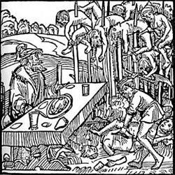 Lady Deathpoet: Vlad el Empalador: Gobernar por el Miedo