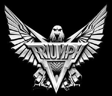 25+ best ideas about triumph band on pinterest | 80s rock bands