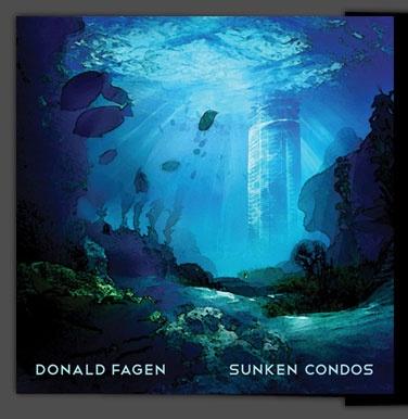 Gotta get the new Donald Fagen!