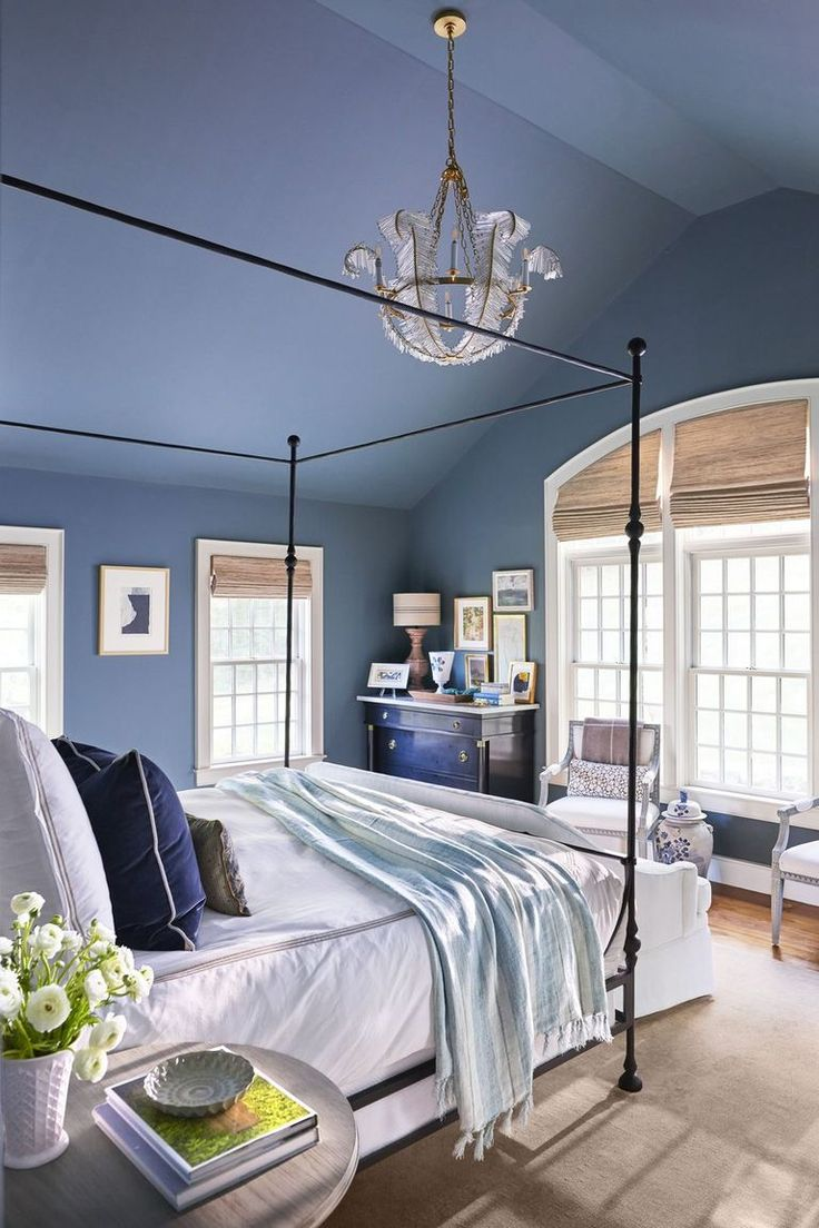Best Blue Paint Colors for Every Room in Your Home   Best ...