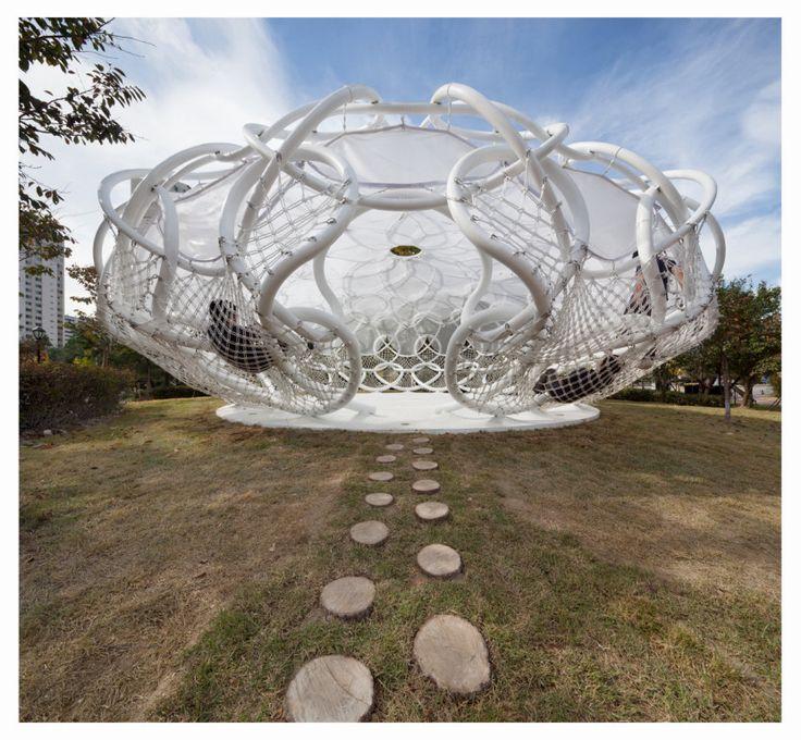 62 Best Images About Pavilions On Pinterest Bus Shelters Trondheim And Bubble Tent