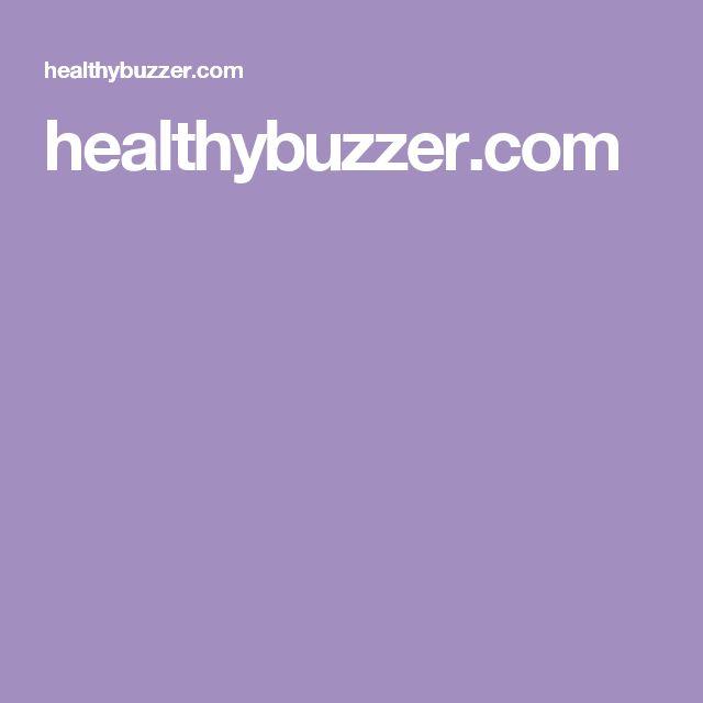 healthybuzzer.com