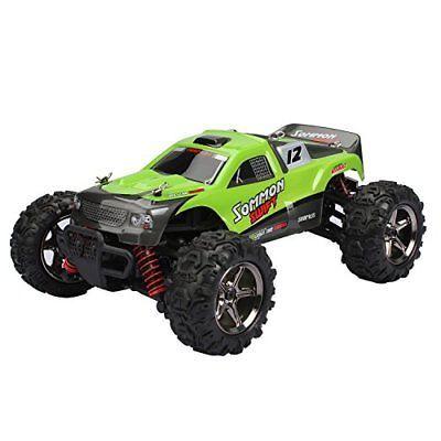 ﹩73.28. RC Car FSTgo BG1510B Green High Speed Car Rock Crawlers 32MPH 4x4 Fast Race ...5  EAN - 0714890029927, UPC - 714890029927
