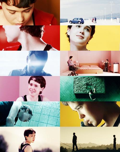Hard Candy starring Ellen Page