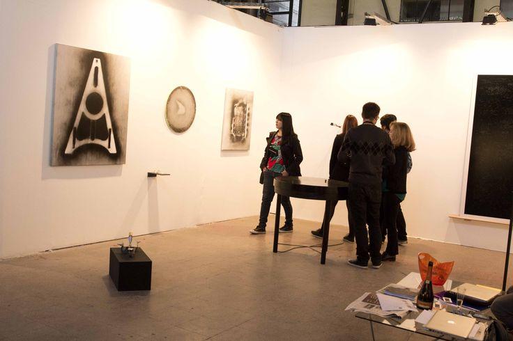 Y Gallery, Nueva York, Estados Unidos