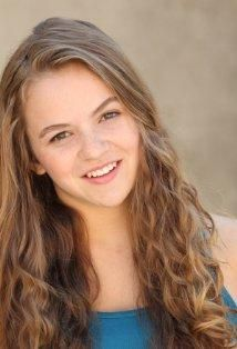 Actress Morgan Saylor has a Joyish look to her here--that down-to-earth girl-next-door quality. Joy's loyalty, determination, and loving spirit (not to mention her fierce protectiveness toward those she loves) make her a wonderful friend--and girlfriend, as Tan discovers.