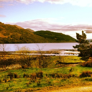 #argyll #scotland