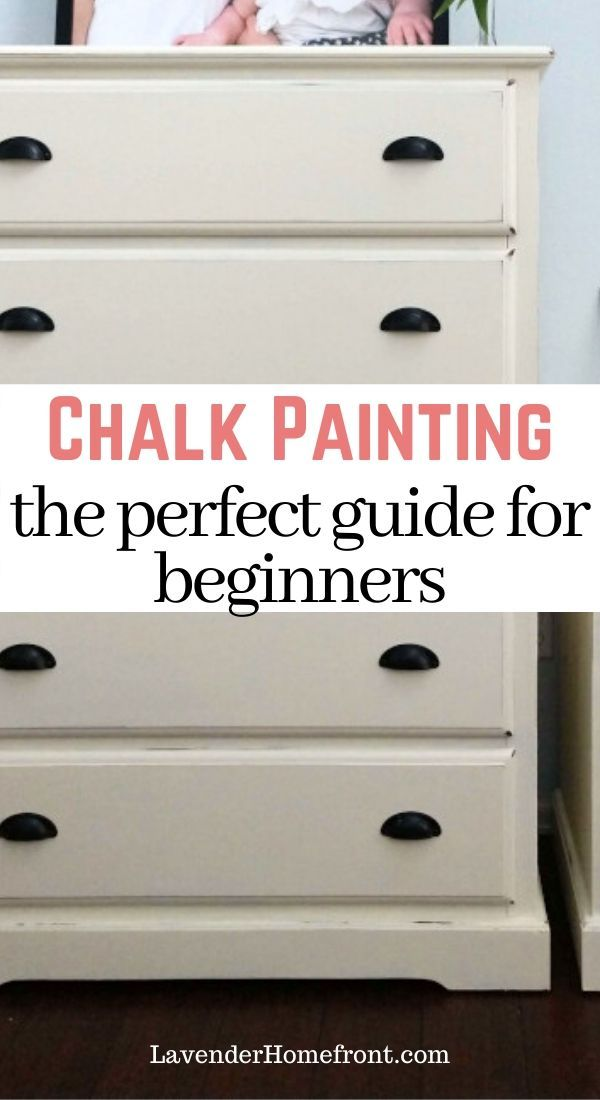 Chalk Painting For Beginners Chalk Paint Furniture Diy White Chalk Paint Furniture Chalk Paint Dresser Diy