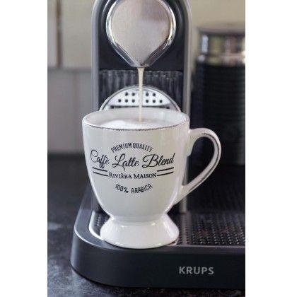 Caffè Latte Blend Mug - Kitchen | Rivièra Maison