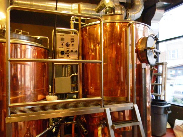 Delaware Brewery
