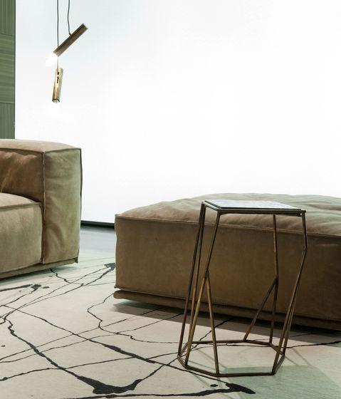 Tavolini d'appoggio-Laterali | Tavoli | W Table | HENGE. Check it out on Architonic