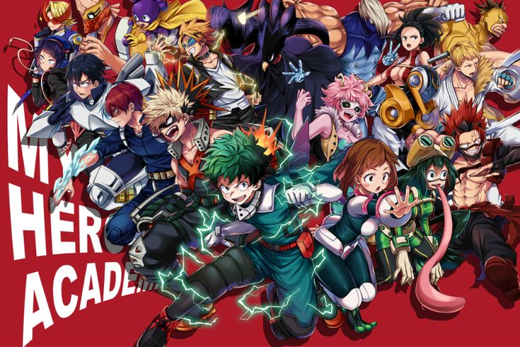 Usually ship within 24 hours. My Hero Academia, year 1 class A / Plus Ultra! / December ...