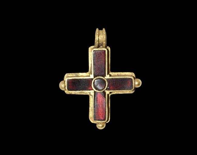 A 14th Century Cross 1000+ images ab...