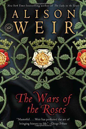 The Wars of the Roses by Alison Weir http://www.amazon.com/dp/0345404335/ref=cm_sw_r_pi_dp_9ceKub0EC79BN