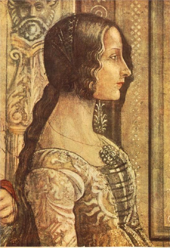 1490's styles