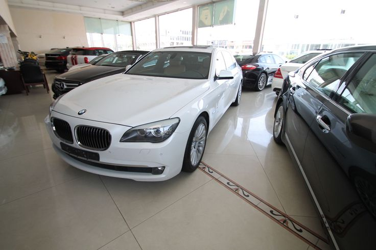 BMW 730 For Sale                         in Jeddah