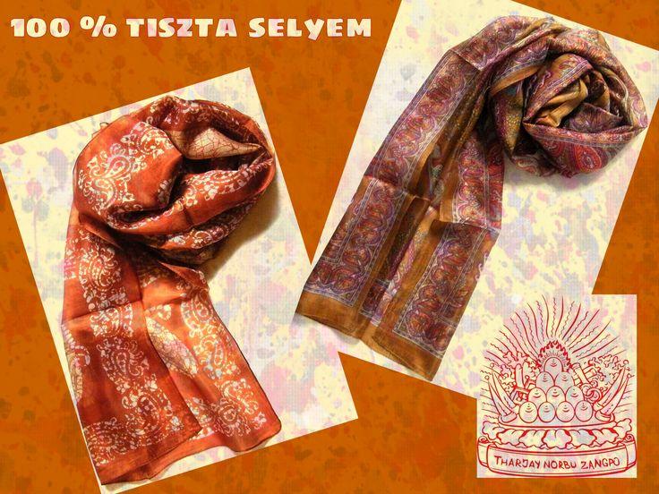 Magadnak vagy ajándékba? Webáruházunkban itt találod: http://www.tibetan-shop-tharjay-norbu-zangpo.hu/sál
