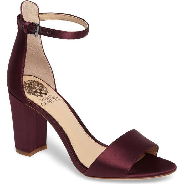 Rank & Style - Vince Camuto Coralina Ankle Strap Sandal #rankandstyle