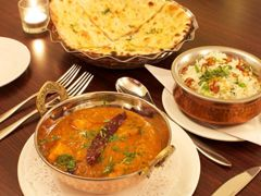 Order North Indian food online with discounts and know customer menus, reviews, rating about restaurant at Zaykedaar.com and we are provide home delivery upto 15 km