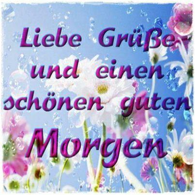 guten morgen - http://guten-morgen-bilder.de/bilder/guten-morgen-458/