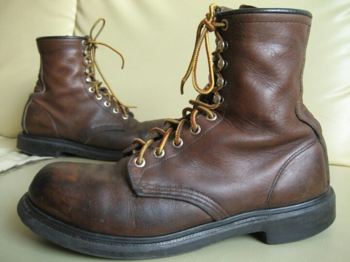 efb6b647a1e Red Wing Boots 2233 - Yamsixteen