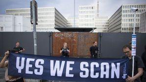 Deutsches Verfassungsgericht prüft BND-Datensammelpraxis