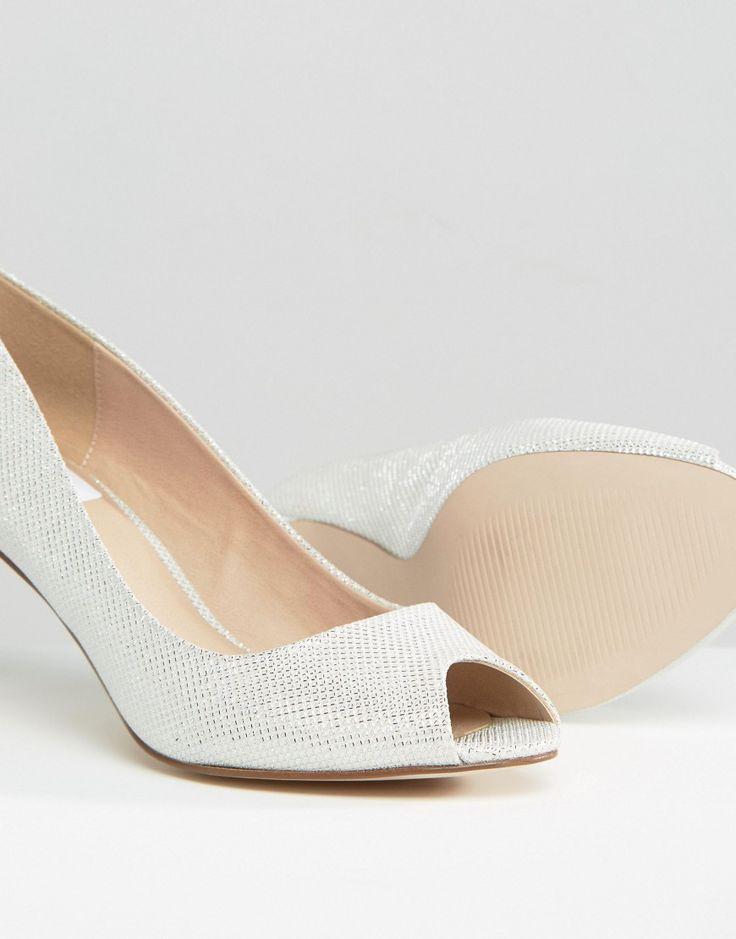 Image 4 ofASOS STYLIST Heels