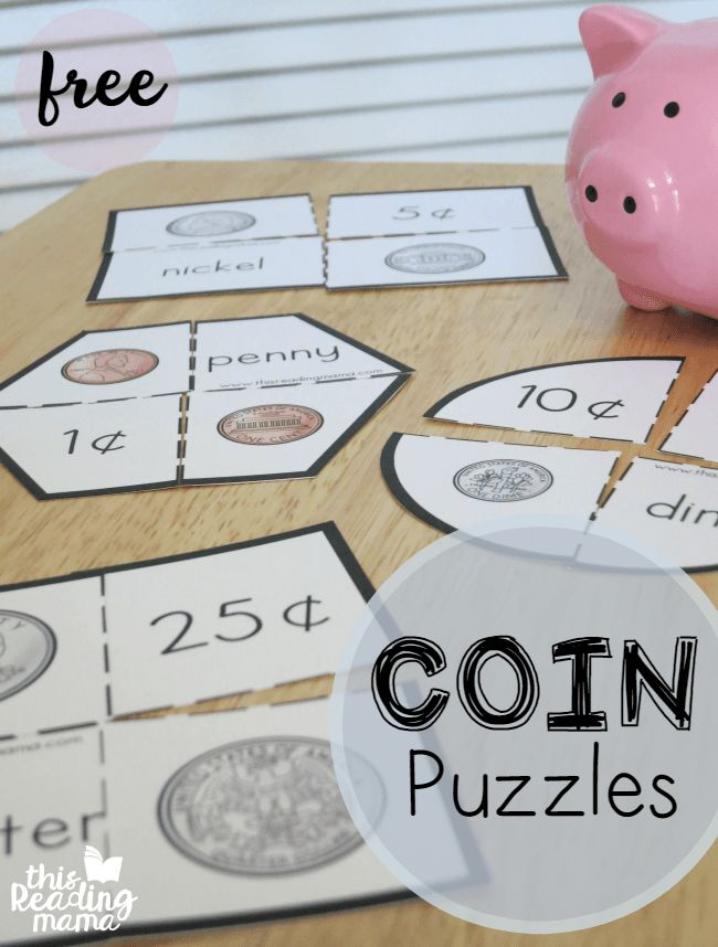 Worksheets Money Games For Preschool 155 best images about money on pinterest coins worksheets printable coin puzzles free this reading mama