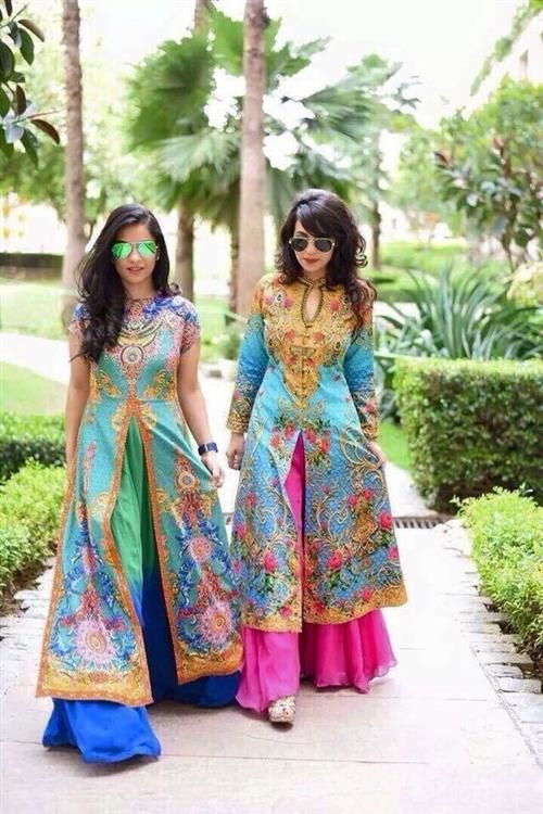 Make sure that you dress to impress for whatever occasion you have coming up. Choose from our charming range of bollywood inspired outfits and gorgeous designer collection. We have a wide range of colours and designs that will dazzle every event.