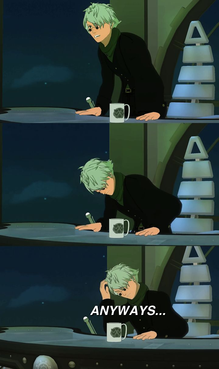 406 best images about rwby on pinterest