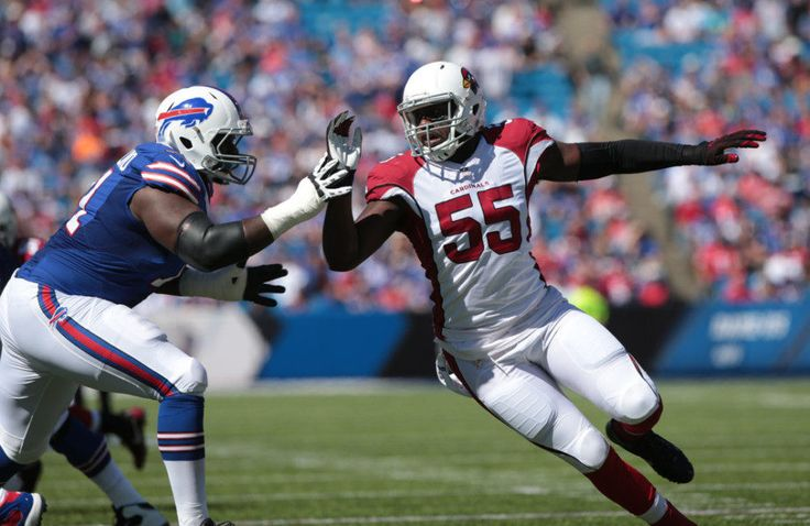 Cardinals plan to franchise tag DE Chandler Jones = The Arizona Cardinals have been upfront with their plans to place the franchise tag on linebacker Chandler Jones this offseason. Cardinals President Michael Bidwell reiterated…..