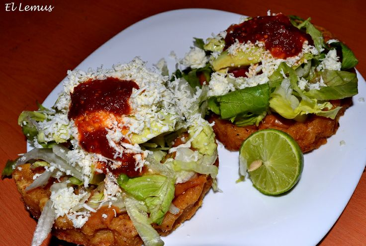 1000+ images about SOPES on Pinterest | Recetas, Salsa ...