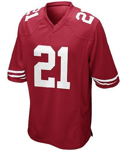 Gore Jersey San Francisco 49ers Frank Gore Color Red Elite Jerseys (52(XXL)) by NFL. $69.99. Thank you for coming to our store, We store the name: 1st DOING, our shipping options : DHL, more quickly let you receive the goods, the goods we will inform you, let you know timely tracking ship,  In the us fill the tracking number, need to query the friend please to DHL trace waybill number, you have any questions please tell us in time, when you received the goods, pl...