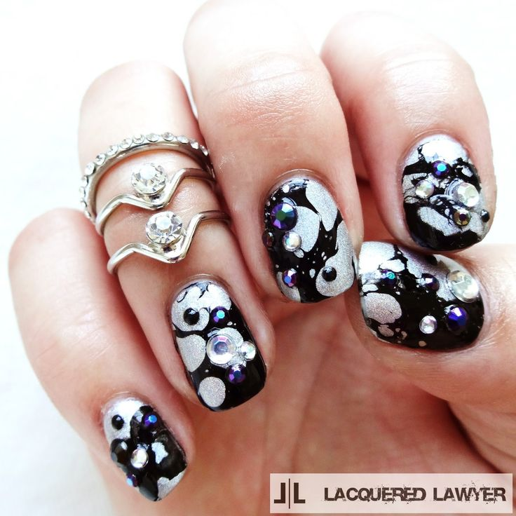 255 best Fierce Nails images on Pinterest | Fingernail designs, Gel ...