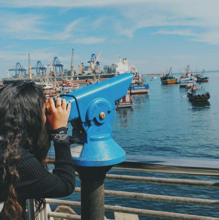 En puerto de San Antonio #playa #puerto #sanantonio #tumblr