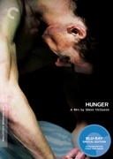 Hunger, directed by Steven McQueen starring Michael Fassenbender (my new favorite actor)