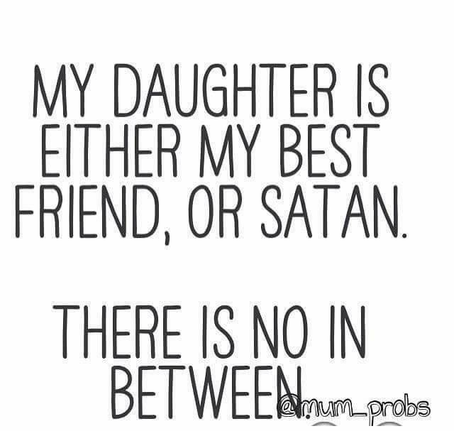 Pin By Kylie Cheever On Quotes Funny Mom Quotes Daughter