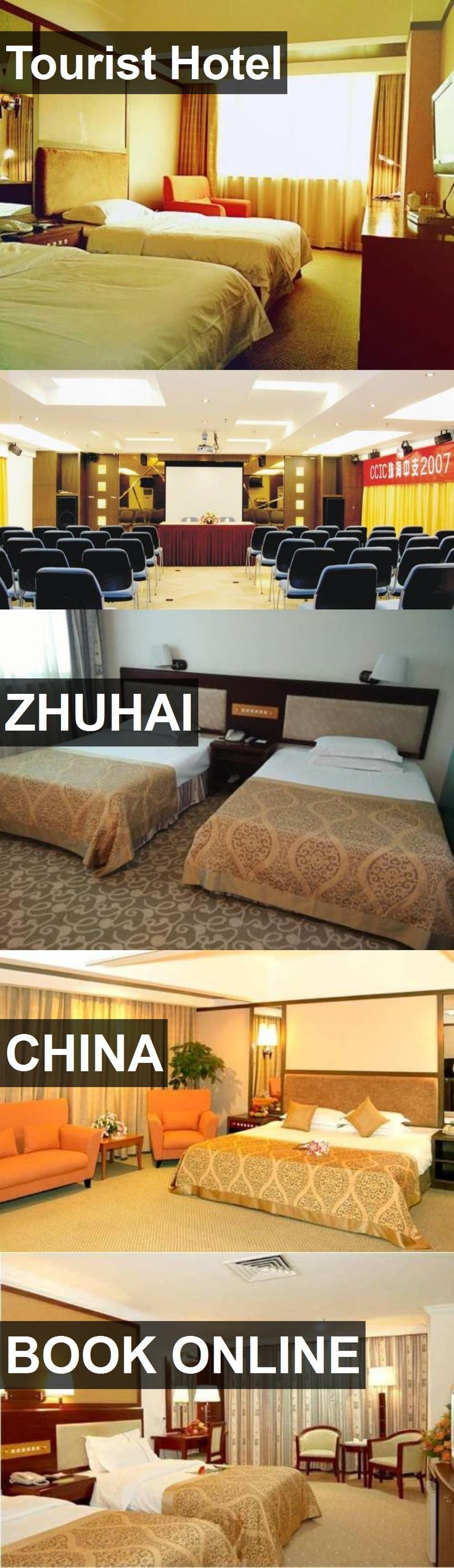 Tourist Hotel in Zhuhai, China. For more information, photos, reviews and best prices please follow the link. #China #Zhuhai #travel #vacation #hotel