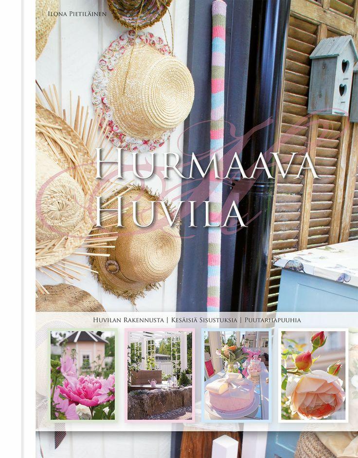 Hurmaava Huvila Books