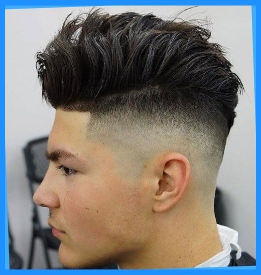 17 best ideas about medium fade haircut on pinterest men