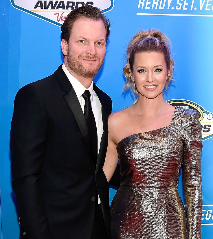 Dale Earnhardt Jr., Wife Amy Pregnant and Expecting Daughter