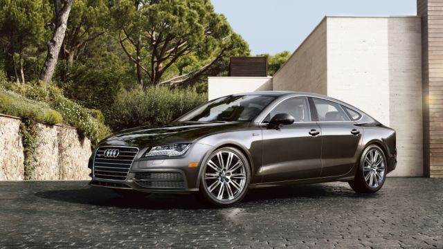 2015 Audi A7 Sedan: quattro® - Price - Specs | Audi USA