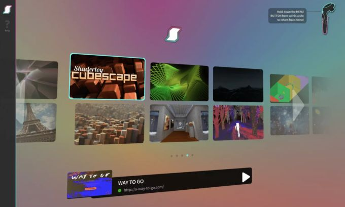 Supermedium launches its virtual reality web browser backed by Y Combinator