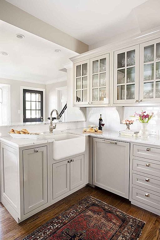 16 Best Images About Mom Gray Kitchen Cabinets On