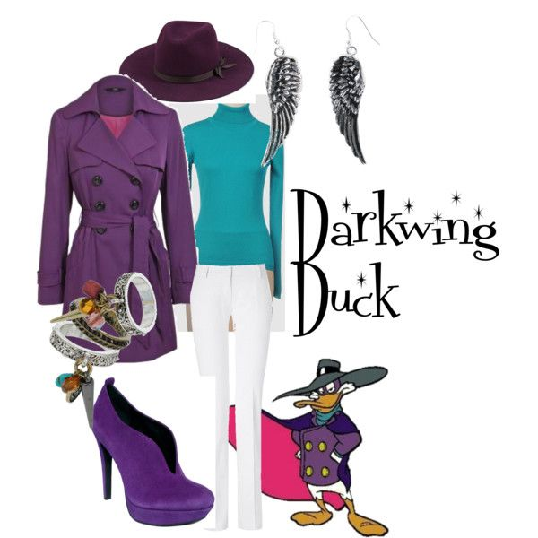 99 Best Images About Party Planning Darkwing Duck On