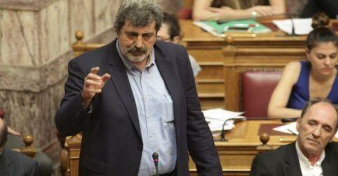 """Το ακούσαμε κι αυτό από τον Πολάκη: """"Λείπει μία γάζα από τα νοσοκομεία και το μεγαλοποιούν"""": http://biologikaorganikaproionta.com/health/238203/"""