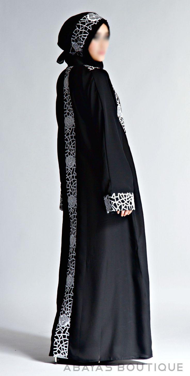 Artisan Classic Abaya
