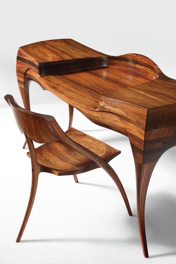 Handmade Furniture, Custom Furniture Makers Portland Oregon