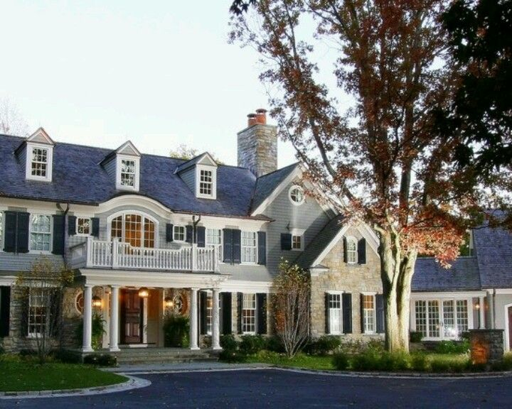 Love this beautiful home. A lot of good features that I love.