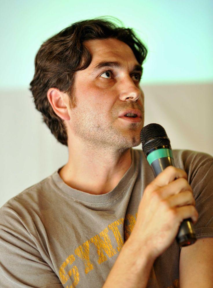 Marcin Dorociński IFF Tofifest guest